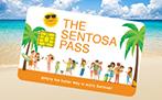 Sentosa Pass